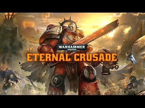 Warhammer 40,000 - Eternal Crusade : Présentation et impressions