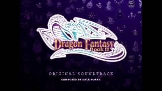 Dragon Fantasy Book II Official Soundtrack - Ramblin
