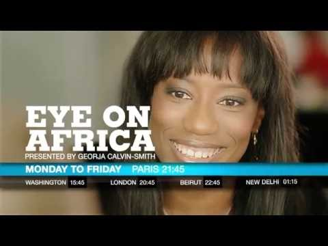Eye on Africa