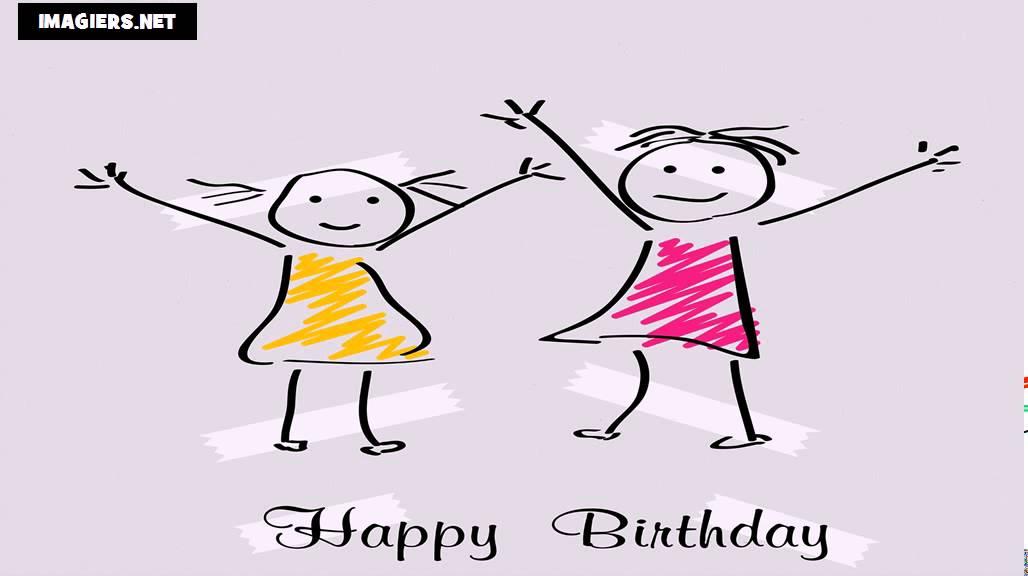 Hyvää Syntymäpäivää Sisko
