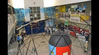 Sexta Expo de la Escuela Técnica Beltrán