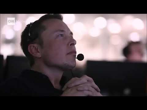 "Inside The Mad Mind, Of ""Elon Musk"""