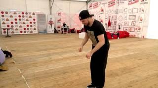 танцующая россия 2016 плохая дорога в танце