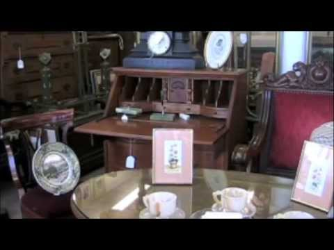 Two Sisters Antiques & Collectibles