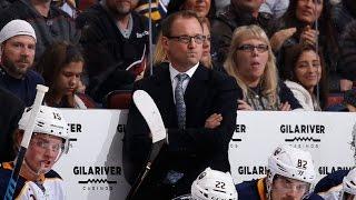 Do the Buffalo Sabres Players Hate Dan Bylsma?