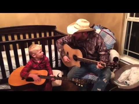 Texas Country Music + Kid Singing+ Original Song+ Singer Songwriter+ Taylor Branch+Father Brother