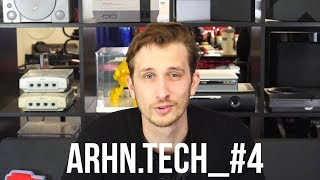 ARHN.TECH_#4 - Gordon Freeman błagam usiądź mi na Oculusie