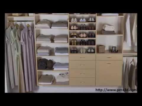 Pera 3d Online Design Walk In Closets Online Surgu Dolap Gomme Dolap Cizim Programi