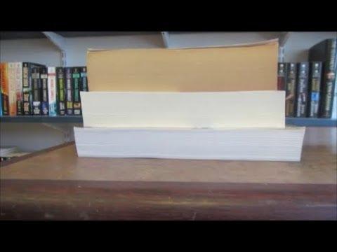 Josh's Book Haul: First Visit to Symposia Bookstore