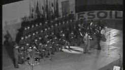 Puna-armeijan kuoro - On hetki (1971)