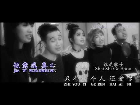当你老了 Dang Ni Lao Le ( Karaoke Version )