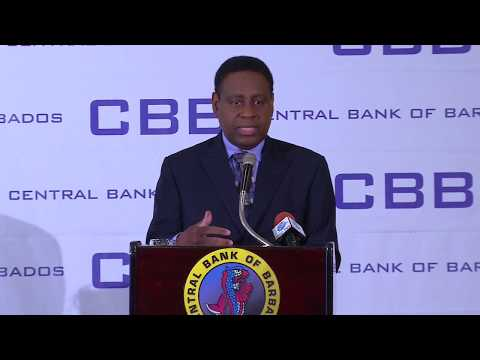 Press Conference on Barbados' Economic Performance for the First Six Months of 2017