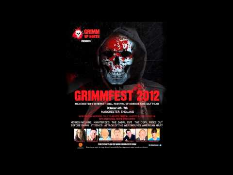 Real XS interview of Simeon Halligan for Grimmfest 2012