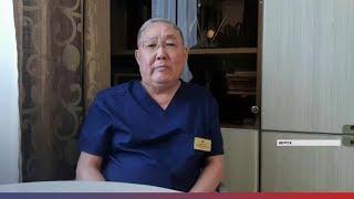 Главврач Якутской клинической больницы рассказал о состоянии заразившихся коронавирусом
