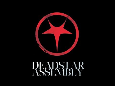 Deadstar Assembly - A Deep Breath - Lyrics