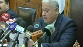 الحكم بالسجن على المتهمين بأحداث المحلة الكبرى