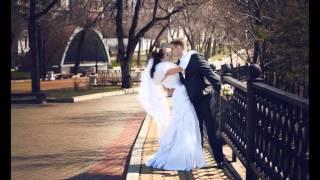 Кристина и Евгений. Свадьба.
