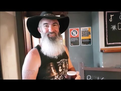 The Royal Hotel in DUNGOG