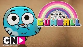 The Amazing World of Gumball | Little Gumball | Cartoon Network