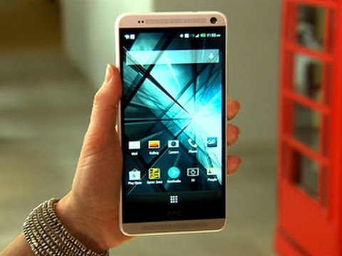 HTC One Max joins the phablet fray
