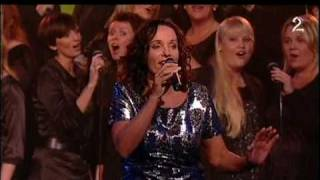Inger Lise Rypdal - Julekveldsvisa (Song of Christmas Night)