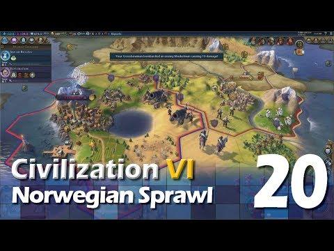 Civilization 6 - Niter Acquired