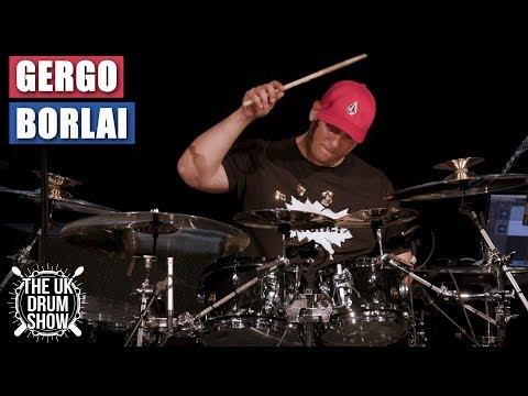 GERGO BORLAI | UK Drum Show 2019