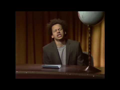 The Eric Andre Show - The next musical guest is ME