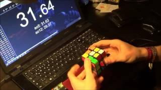 20.61 - Cutter Cube - Battle Version