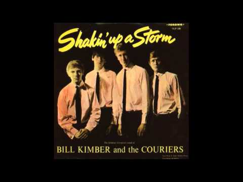 Bill Kimber And The Couriers - That's What I Want