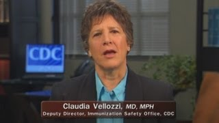 Answers to Common Questions about Flu Vaccine Safety