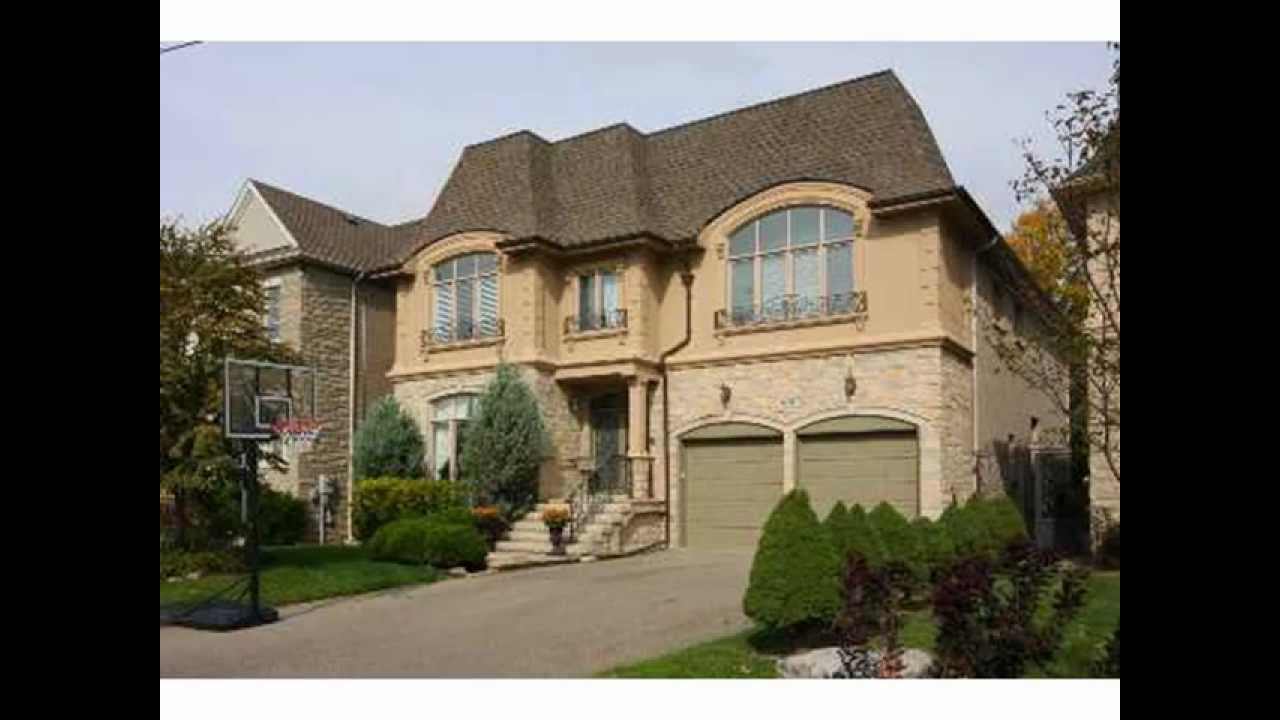 Beverley Glen Thornhill Amp Vaughan Ontario Real Estate