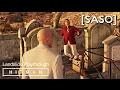 HITMAN (2017) · Mission: 'Landslide' Walkthrough [SASO] Bonus Episode PS4 Pro 60fps Gameplay