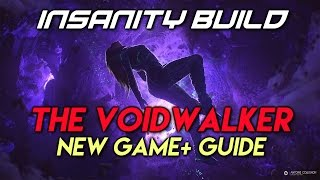 MASS EFFECT: ANDROMEDA Insanity NG+ Adept Build - The Voidwalker