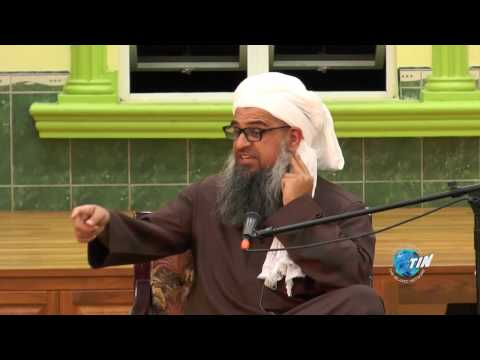 The Devil's Deception (Part 1): Shaykh Ahmed Ali