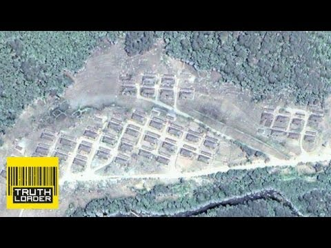 North Korean prison camps growing - Amnesty International -