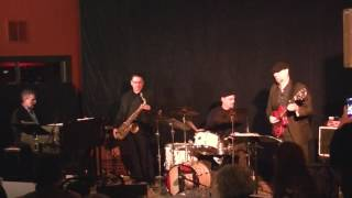 Without A Song - Richard Baratta Quartet