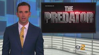 Scene Pulled From 'Predator' Film After Olivia Munn Informs Studio Of Sex Offender