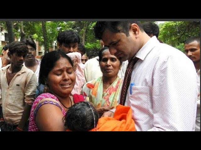 Gorakhpur Tragedy: Dr Kafeel Khan arrested bu UP Police