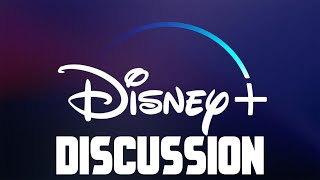 Walt Disney Investor Day 2020 - Discussion