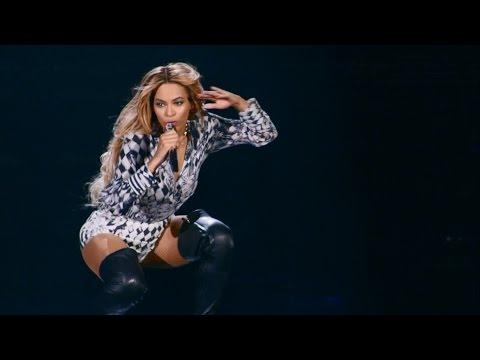 BEYONCÉ - XO - Mrs Carter Show World Tour - X10 HBO #10 HD 1080