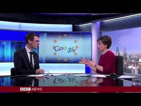 EU Parliament votes to break up Google