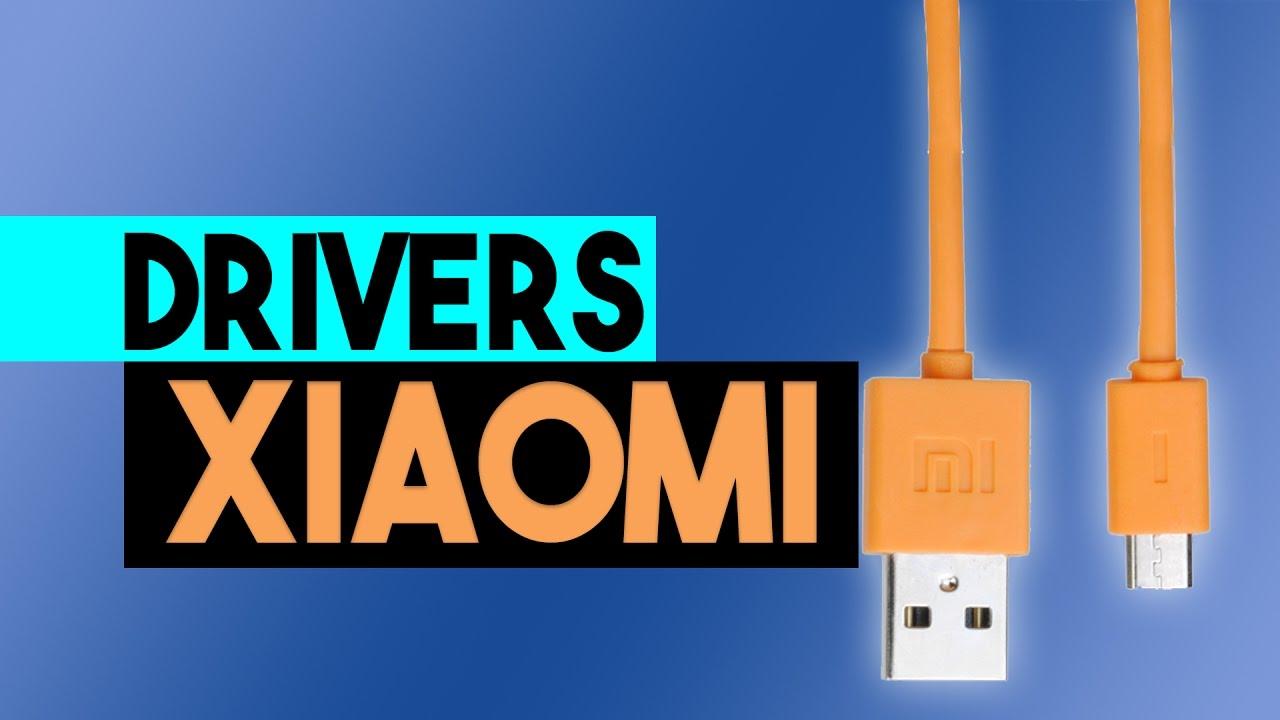 Cómo Instalar Drivers USB en Xiaomi