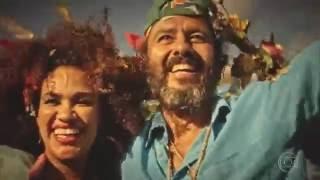 Mariene de Castro canta ''Foguete'' em Velho Chico