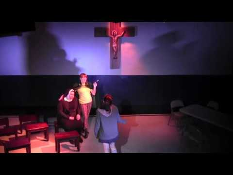 Whatchamacallit: A Play About Jesus