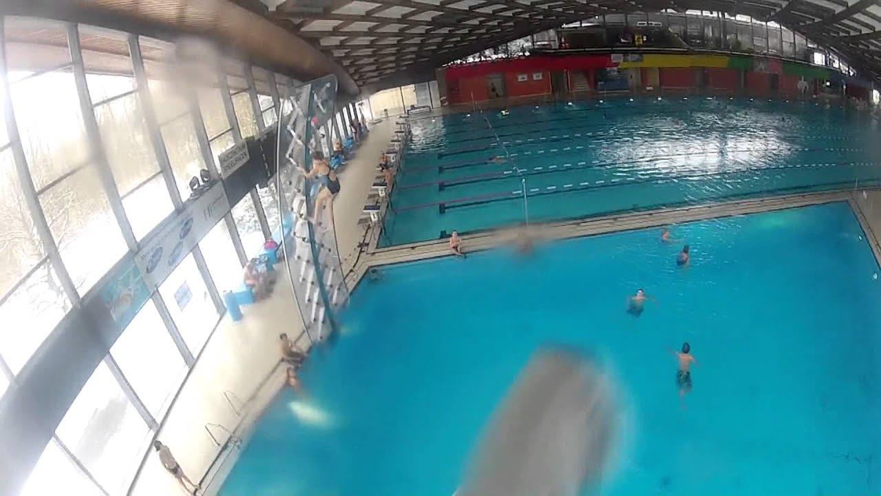 GoPro: Hallenbad Sindelfingen - YouTube