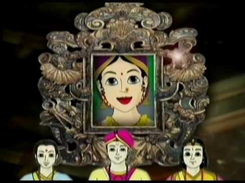 Image result for Princess Chandralekha