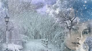 Падал белый снег-  Артур Руденко
