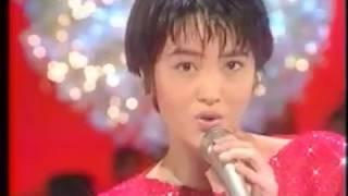 荻野目洋子 - 北風のキャロル