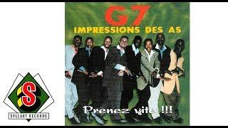 G7, Impressions des As - Prémonition (feat. Lamas)[audio]
